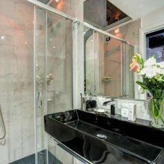 Отель Hub Pantheon Италия, Рим - отзывы, цены и фото номеров - забронировать отель Hub Pantheon онлайн ванная фото 2