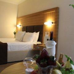 Surmeli Ankara Hotel 5* Стандартный номер разные типы кроватей фото 5