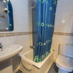 Отель Apartamentos Rurales Playa del Canal ванная фото 2
