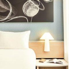 Отель Ibis Paris Boulogne Billancourt 3* Стандартный номер с различными типами кроватей фото 7