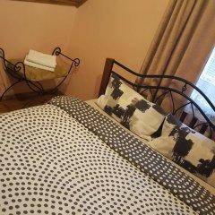 Отель Guest House in Old Town Стандартный номер с двуспальной кроватью фото 9