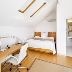 Отель Narie Resort & SPA комната для гостей фото 2