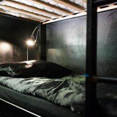 Hart Hostel & Art Кровать в общем номере с двухъярусной кроватью фото 2