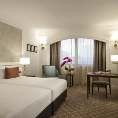 Orchard Rendezvous Hotel by Far East Hospitality 4* Улучшенный номер фото 3