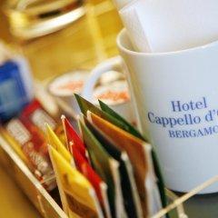 Отель Best Western Premier Cappello D`Oro 4* Стандартный номер фото 2