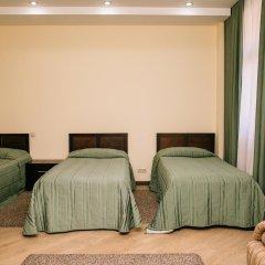 Аибга Отель 3* Улучшенный номер с разными типами кроватей фото 4