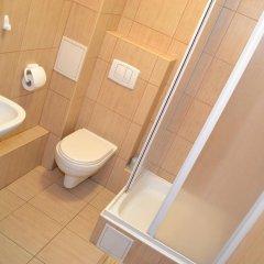 Отель Gościniec ванная