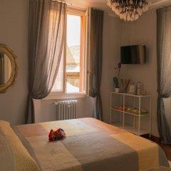 Отель San Petronio Suite Италия, Болонья - отзывы, цены и фото номеров - забронировать отель San Petronio Suite онлайн комната для гостей фото 2