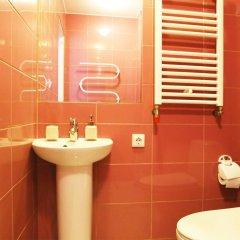 Апартаменты Guoda Apartments ванная