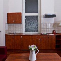 Hotel Abell 2* Апартаменты с различными типами кроватей фото 6