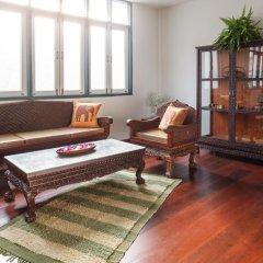 Отель Baan Khun Nine At Wangdoem Бангкок интерьер отеля