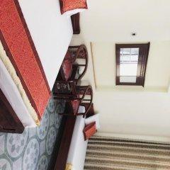 Doan Trang Hotel Halong комната для гостей фото 5