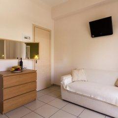 Hotel Rena 2* Улучшенный номер с различными типами кроватей фото 6