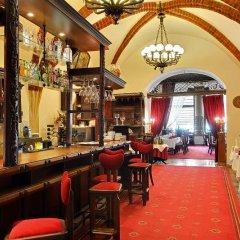 Hotel Dwór Polski гостиничный бар