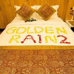 Отель Golden Rain 2 3* Номер Делюкс фото 37