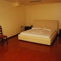 Отель Europa Grand Resort 3* Люкс с различными типами кроватей фото 4