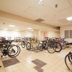 Отель Chestnut Residence and Conference Centre - University of Toronto спортивное сооружение