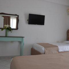 Epirus Hotel 3* Стандартный номер фото 6
