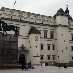 Отель Artagonist Art Hotel Литва, Вильнюс - 1 отзыв об отеле, цены и фото номеров - забронировать отель Artagonist Art Hotel онлайн фото 5