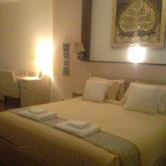 Отель QG Resort 3* Номер Делюкс с двуспальной кроватью фото 6