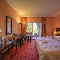 Hotel Marrakech Le Semiramis 4* Стандартный номер с различными типами кроватей фото 2