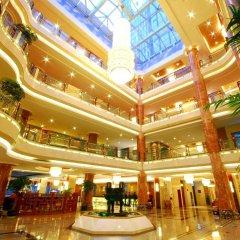 Отель Empark Grand Hotel Китай, Сиань - отзывы, цены и фото номеров - забронировать отель Empark Grand Hotel онлайн помещение для мероприятий