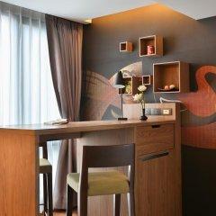 U Sukhumvit Hotel Bangkok 4* Улучшенный номер фото 11
