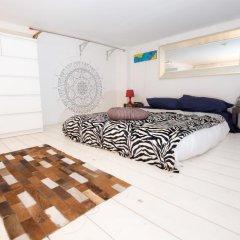 Отель Sweet Dream Penthouse Италия, Рим - отзывы, цены и фото номеров - забронировать отель Sweet Dream Penthouse онлайн комната для гостей фото 4