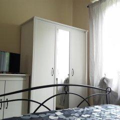 Отель La Tana Del Luppolo Мальграте удобства в номере