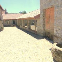 Отель Casa da Lagiela - Rural Senses парковка