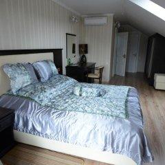 Hotel Salve комната для гостей фото 3