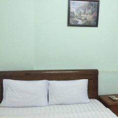 Hai Yen Hotel Стандартный номер с различными типами кроватей фото 5