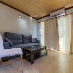 Отель El Caseron de Conil & Spa Испания, Кониль-де-ла-Фронтера - отзывы, цены и фото номеров - забронировать отель El Caseron de Conil & Spa онлайн комната для гостей фото 2