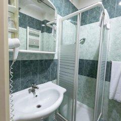 Hotel Anfiteatro Flavio 3* Стандартный номер с двуспальной кроватью фото 9