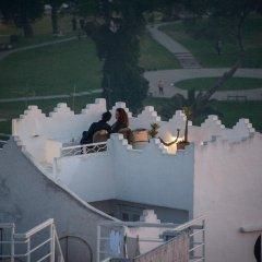 Отель Albarnous Maison d'Hôtes Марокко, Танжер - отзывы, цены и фото номеров - забронировать отель Albarnous Maison d'Hôtes онлайн фото 4