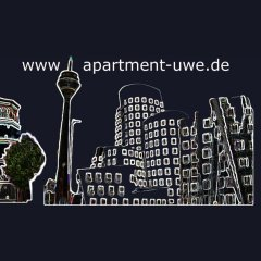 Апартаменты Apartment Uwe гостиничный бар