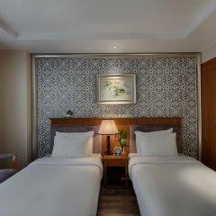 Silverland Hotel & Spa комната для гостей фото 8