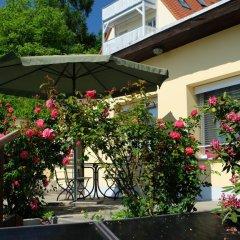Отель Ferienwohnung Dresden Trachenberge Германия, Дрезден - отзывы, цены и фото номеров - забронировать отель Ferienwohnung Dresden Trachenberge онлайн фото 3