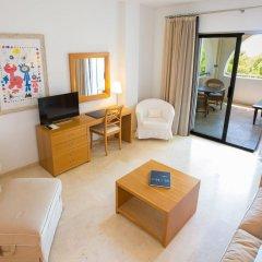 Отель BENDINAT 4* Люкс фото 8