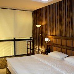 Отель Avan Plaza 3* Люкс разные типы кроватей