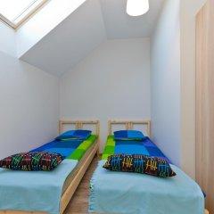 Отель Domki Avir Стандартный номер с различными типами кроватей фото 6