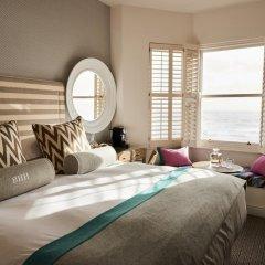 Отель Brighton Harbour Hotel & Spa Великобритания, Брайтон - отзывы, цены и фото номеров - забронировать отель Brighton Harbour Hotel & Spa онлайн комната для гостей фото 2