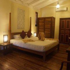 Отель Thaproban Beach House 3* Улучшенный номер с двуспальной кроватью фото 2