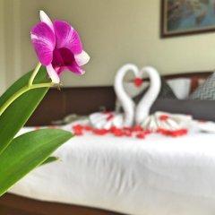 Отель Sabai Inn Patong удобства в номере фото 2
