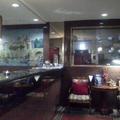 Hotel Amaranto интерьер отеля