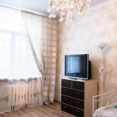 Отель Жилое помещение B&B на 8 Марта 7 Екатеринбург удобства в номере