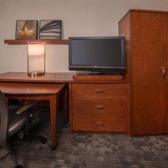 Отель Courtyard Arlington Rosslyn 3* Стандартный номер с различными типами кроватей фото 3