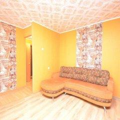Апартаменты на 2-й Черногрязской комната для гостей фото 3