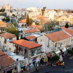Agripas Boutique Hotel Израиль, Иерусалим - 5 отзывов об отеле, цены и фото номеров - забронировать отель Agripas Boutique Hotel онлайн