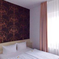 Hotel Domspitzen 3* Улучшенный номер с различными типами кроватей фото 7